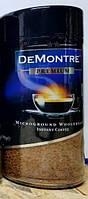 DeMontre Premium кофе растворимый 200г