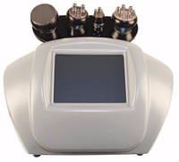 Аппарат кавитации и радиоволнового лифтинга ERV-04