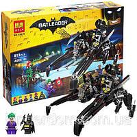 """Конструктор BELA Batman """"Бэтмен Скатлер"""", 10635, аналог лего, Lego"""