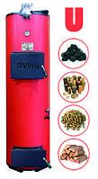 Котел длительного горения SWaG 25 кВт U (универсальный)
