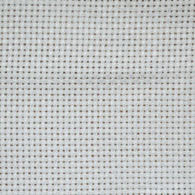 Белая канва под вышивку 41х41 ТВШ-27 1/1
