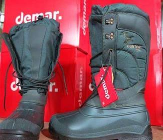 Обувь для охоты и рыбалки Demar