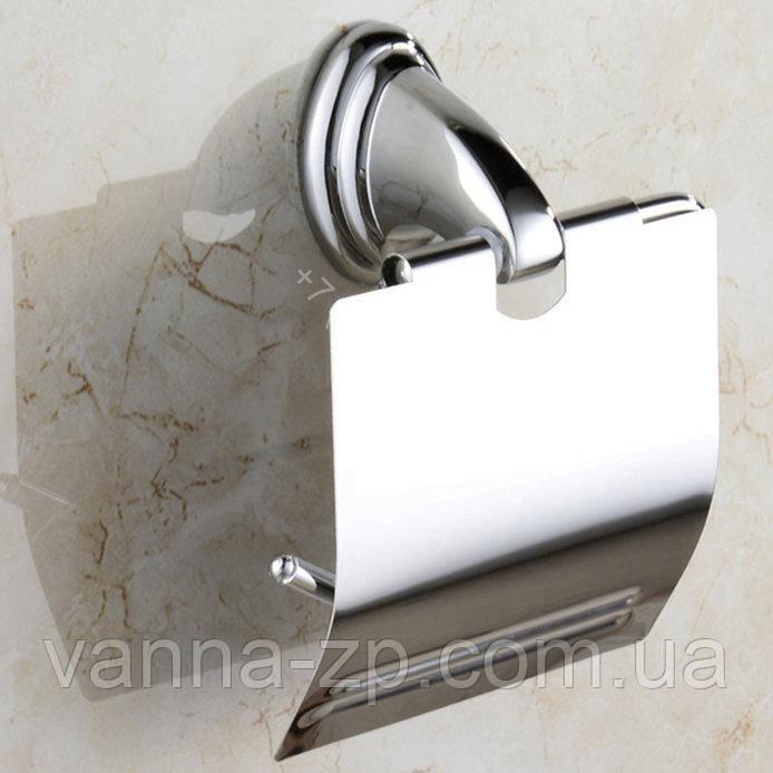 Держатель для туалетной бумаги - Сантехника интернет-магазин в Запорожье