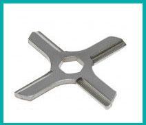 Нож для мясорубки Moulinex (ОРИГИНАЛ) MS-4775250 - Запчасти для бытовой техники — b-zip.com.ua в Харькове