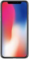 Apple iPhone X 256GB Space grey, фото 1