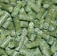 Люцерна гранулированная