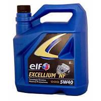 Моторное масло Total ELF Evolution 900 NF 5W-40 5л