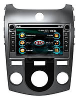 Штатная магнитола Road Rover KIA Cerato 2009-2012