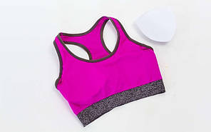 Топ для фитнеса и йоги CO-9903-1, фото 3