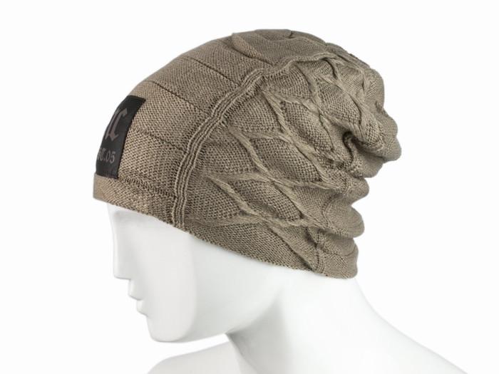 Модная мужская шапка бини Big Bro