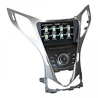 Штатная магнитола Road Rover Hyundai Grandeur, Azera