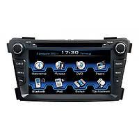 Штатная магнитола Road Rover Hyundai I40