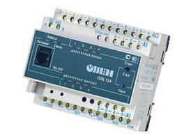 ПЛК154. Программируемый логический контроллер