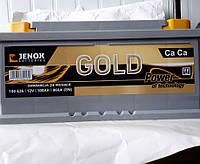 Аккумулятор Jenox Gold 100AH/860A (100626)