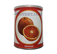 Воск для депиляции в банке Orange, 800 грамм воск баночный