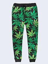 Женские брюки Cannabis