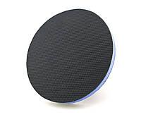 """CP600 150 мм (6"""") Очищающий круг с глиной (автоскраб), синий - Flexipads Surface Prep Disc Medium Grade"""