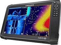 Эхолот Lowrance HDS-12 Carbon (Без датчиков)