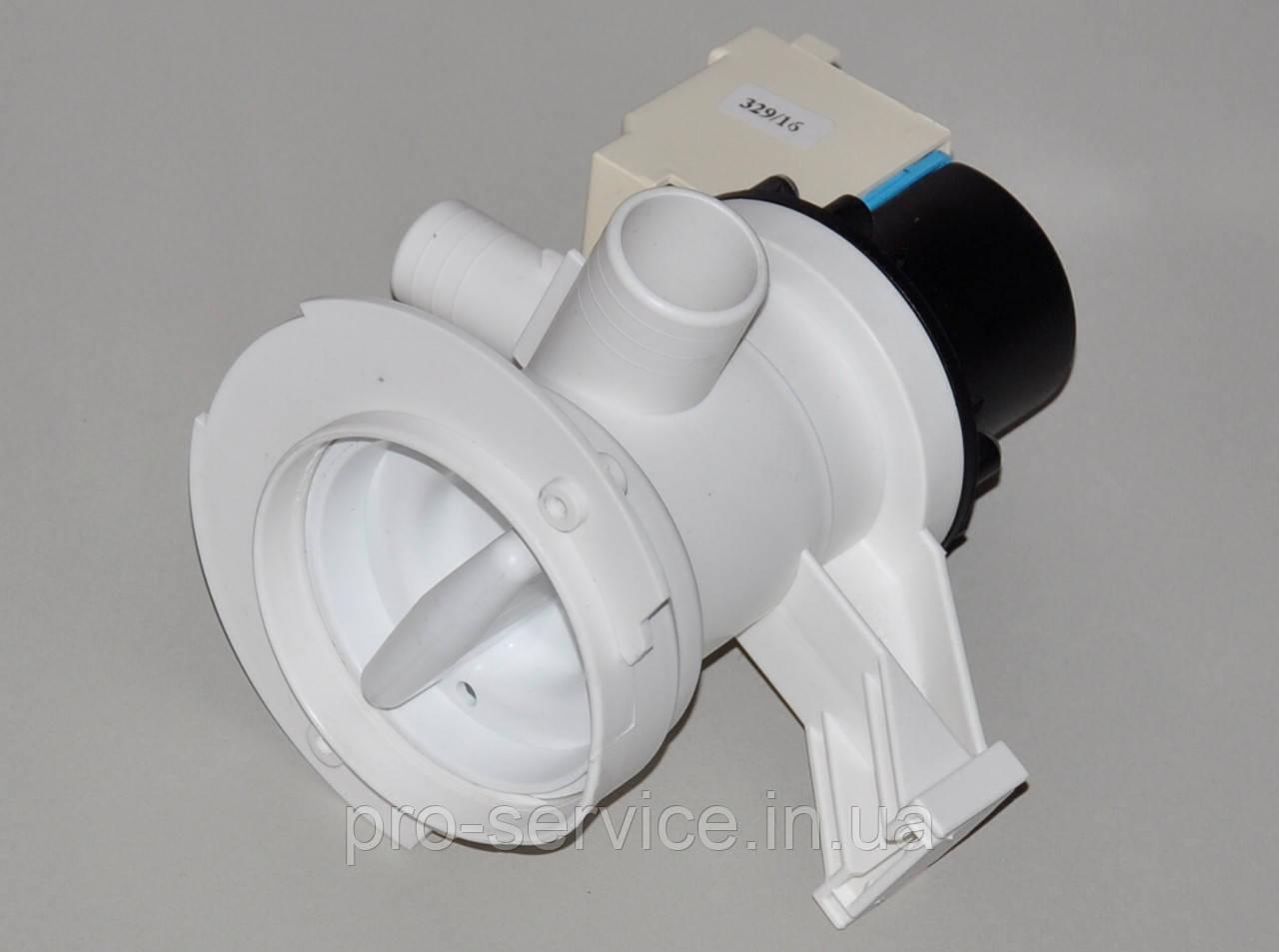 Насос в зборі 481236018529 для пральної машини Whirlpool