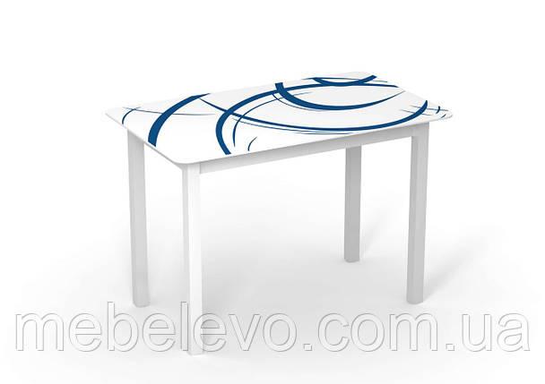 00be5883d Купить Стол дерево + стекло Монарх Мегаполис 750х1100х640мм Sentenzo ...