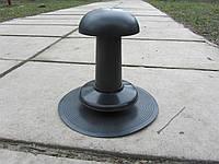Вентиляционный выход для плоской кровли 280/272мм, фото 1