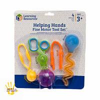 """Набор инструментов """"Маленькие ручки"""" от Learning Resources"""