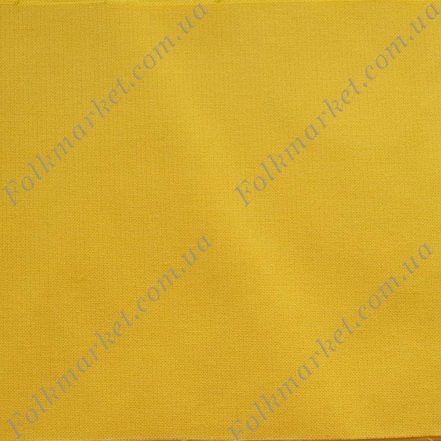 Желтая ткань для костюмов Днепро ТПК-227 1/19