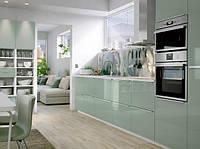 Кухня на заказ BLUM-047 краска по RAL каталогу
