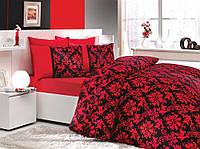 Комплект постельного белья сатин тм Hobby евро размер  Avangarde