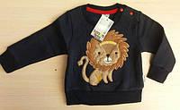 Теплі дитячі сорочки і костюми трехнитка оптом. Туреччина