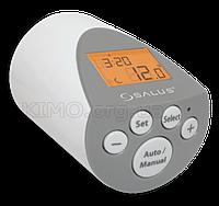 Salus PH60 - программируемая термоголовка для радиаторов