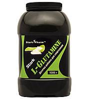 Stark L-Glutamine Powder 1000 грамм Stark Pharm (глютамина порошок) БАД