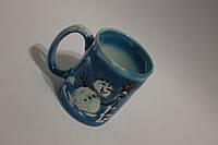 """Чашка для Эспрессо ,,Зима"""" 120 мл"""