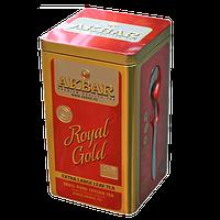 Чай Akbar Royal Gold 250гр