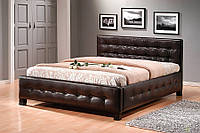Кровать Barcelona 160х200 цвет бронзовый