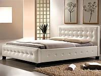 Кровать Barcelona 160х200 цвет белый