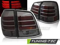 Задние фонари Toyota Land Cruiser FJ200 2007-2015