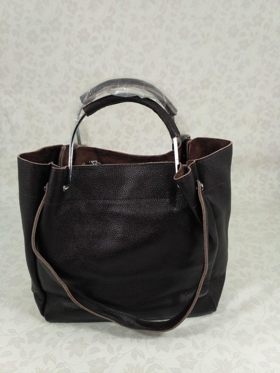 9c244d747edb Женская кожаная сумка