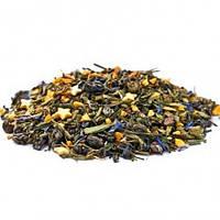 Чай Gutenberg  зеленый с добавками Пряничный
