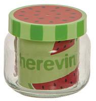 Банка стекло HEREVIN WATERMELON 425 мл  140557-000
