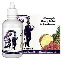 Рідина для паріння Pineapple Berry Twist 100ml 3 мг/мл