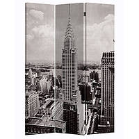 Трехпанельная ширма NY-1083-3