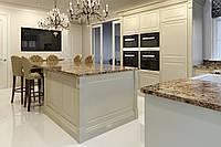 Кухня на заказ BLUM-051 краска по RAL каталогу