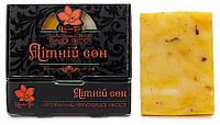 Натуральное мыло ЧистоТел Летний сон 80 г (1.021ф)