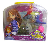 """Кукла """"Sofia"""" ZT8713"""