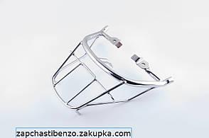 Багажник задний металлический   Yamaha YBR125