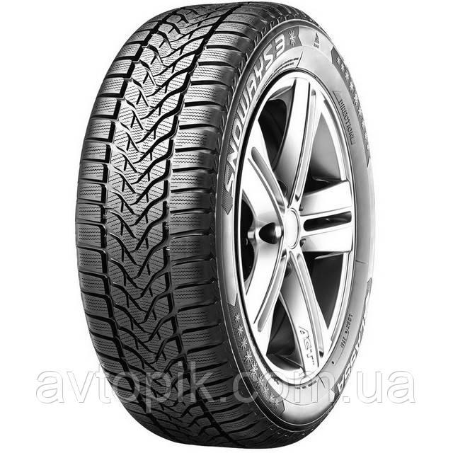 Зимние шины Lassa Snoways 3 195/65 R15 91H
