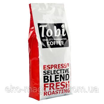 "Кава ""Tobi"" 1 кг-245, 250гр-70грн"