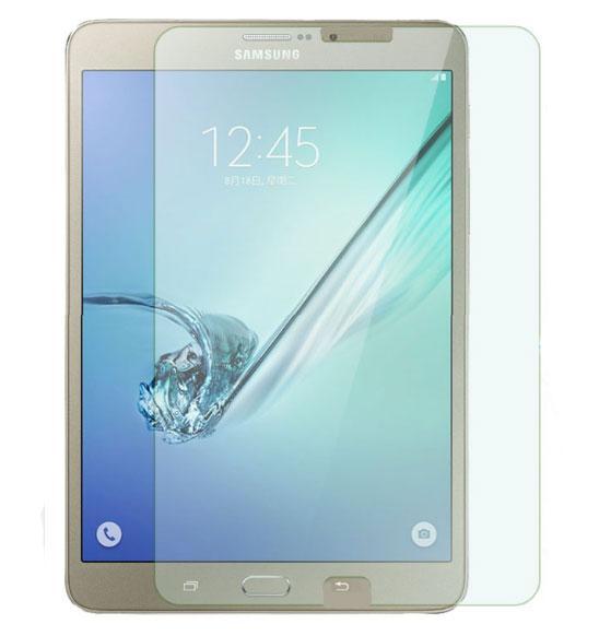 """Захисне і загартоване скло для Samsung Tab S2 8.0"""" T710 / T711 / T715 / T719"""