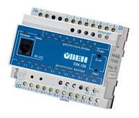 ПЛК100. Программируемый логический контроллер 220В, Р, M